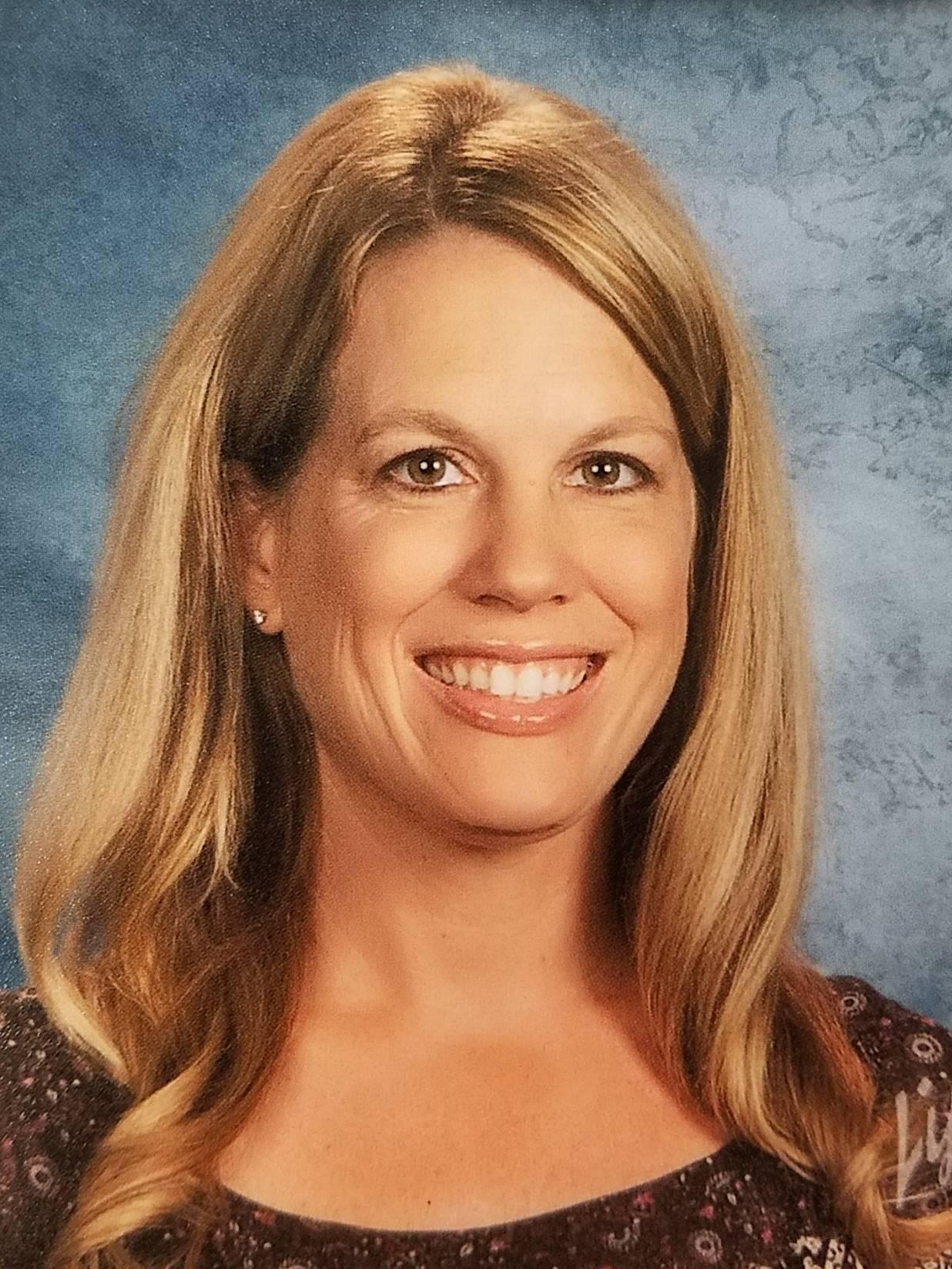 Mrs. Heidi Fortney