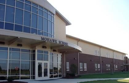 Mohawk School Building