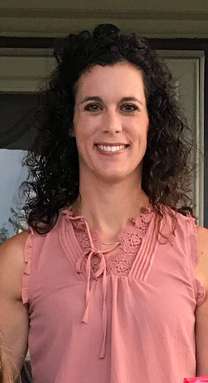 Photo of Mrs. Carper