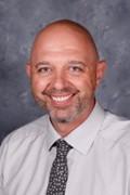 Dr. Mark Burke